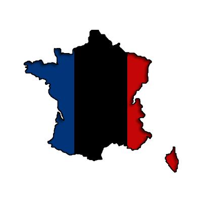Das französische Buffet